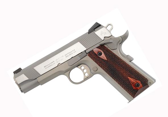 Colt Lightweight Commander, .45ACP, XSE