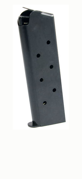 Check-Mate .45ACP, 8RD, Blue - Full Size 1911 Magazine