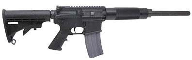 CMMG AR-15 Bull Barrel - .223/5.56mm