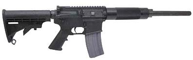 CMMG AR-15 Bull Barrel - .223/5.56mm