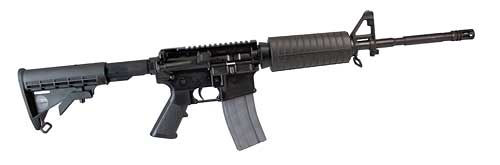 CMMG M4LE AR-15 - .223/5.56mm