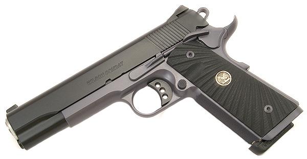 Wilson Combat CQB Elite, 10mm