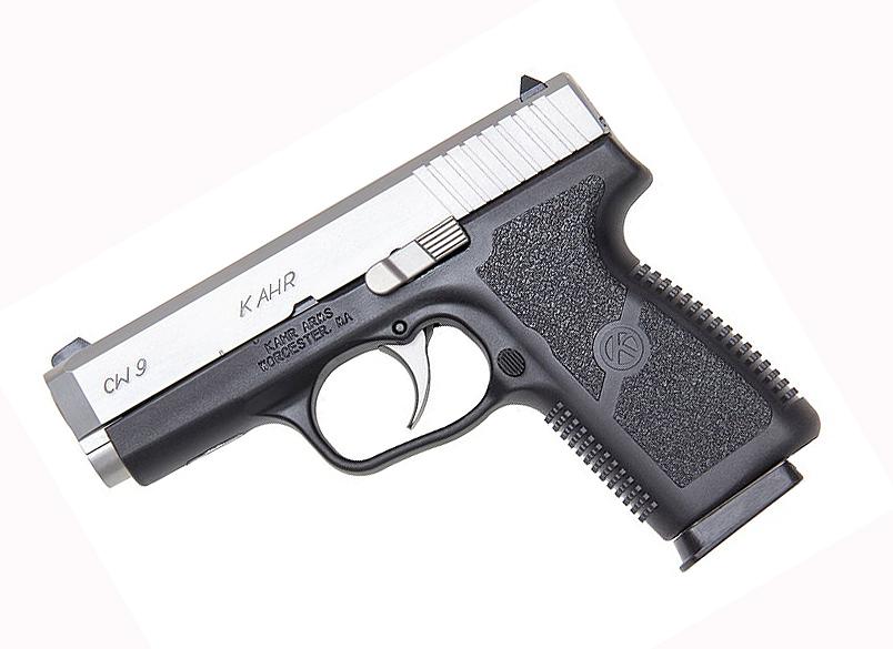 Kahr CW9 9mm
