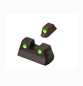 Meprolight Tru-Dot Tritium Night Sights - CZ-75, CZ-83