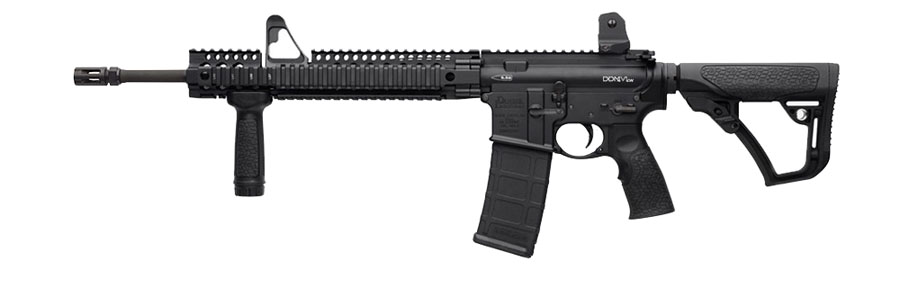 Daniel Defense DDM4 V1 Lightweight Carbine .223 / 5.56NATO