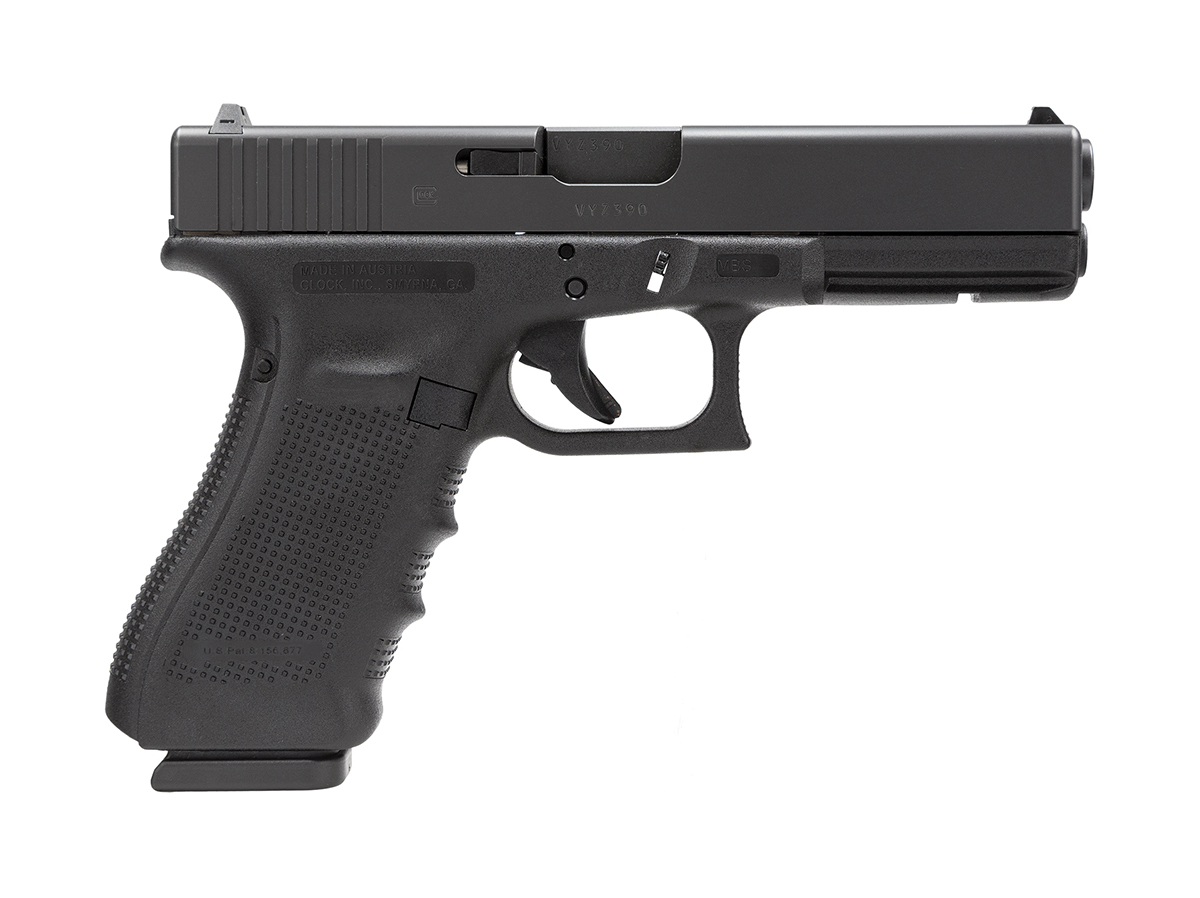 Glock 22 GEN 4 .40SW