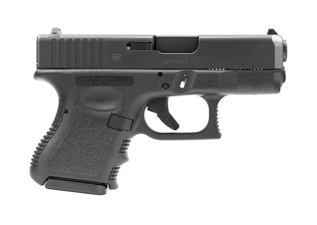 Glock 27 .40S&W