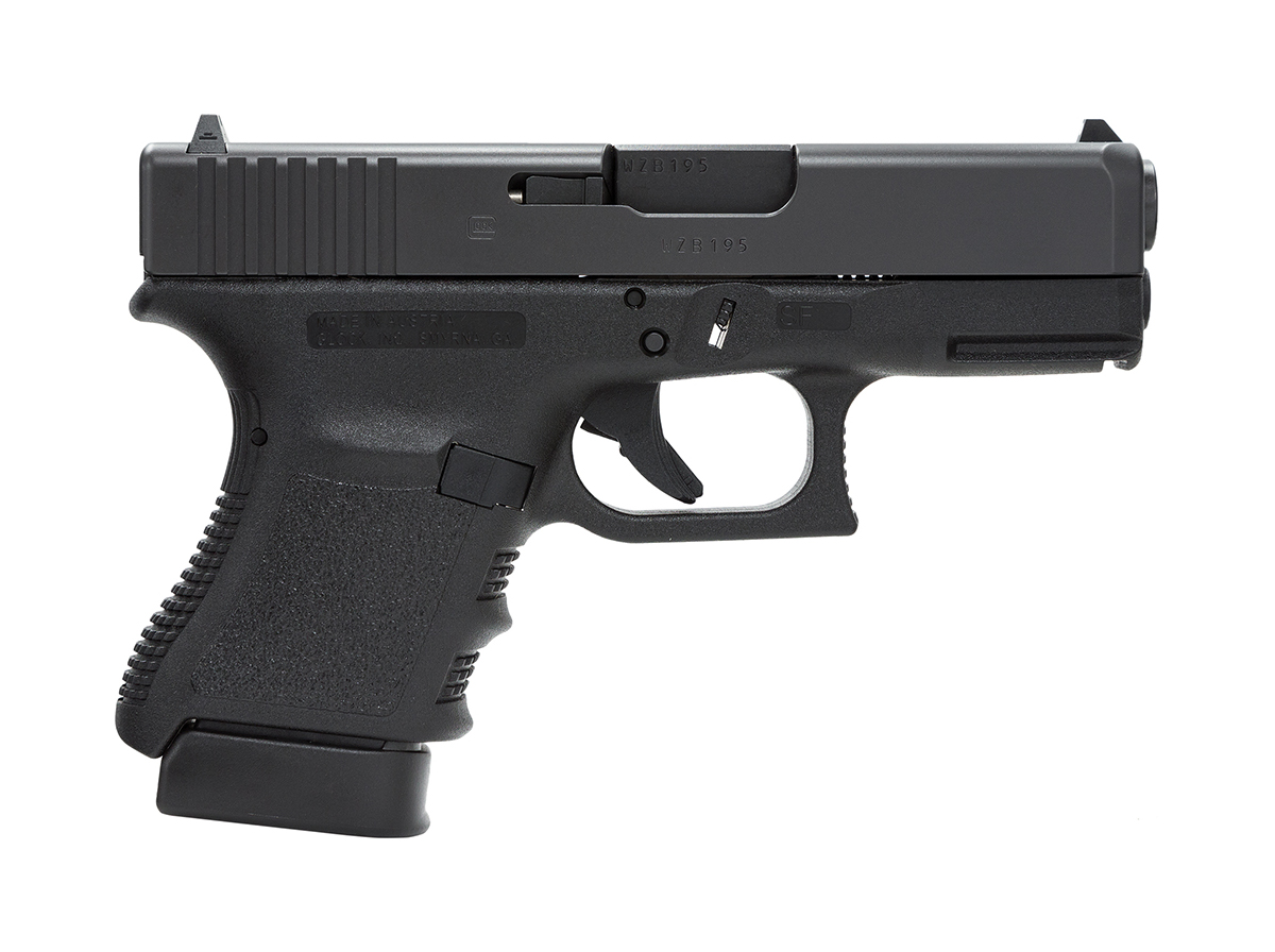 Glock 30SF .45ACP