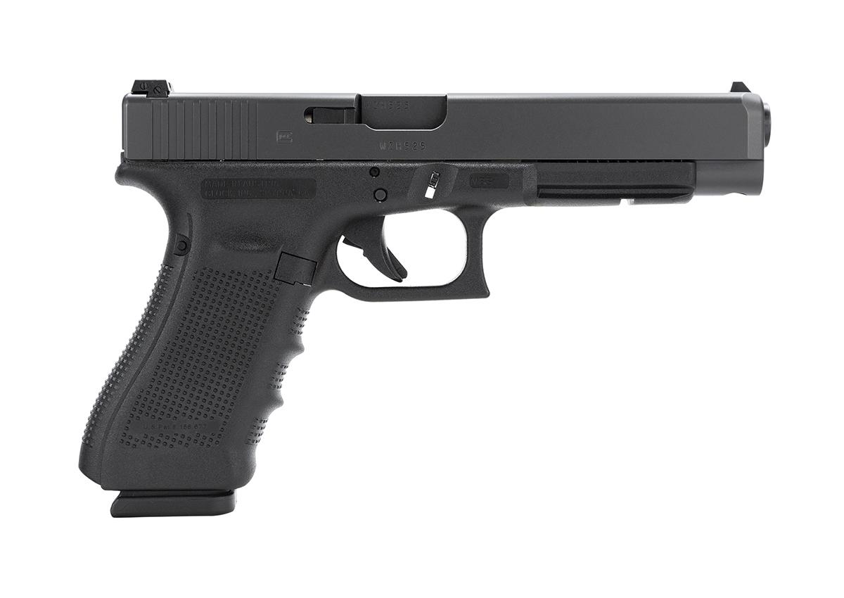 Glock 35 GEN 4 .40S&W