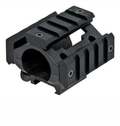 GSG-5 Flashlight Adapter