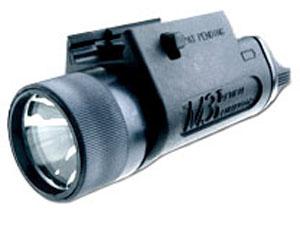 Insight Technology M3 Tactical Light - 1913 - BLACK