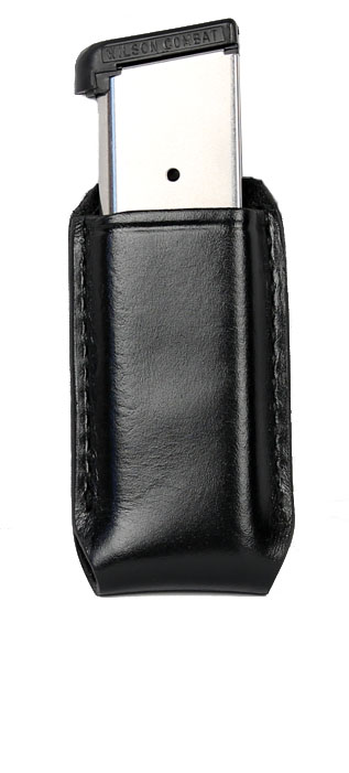 Gould & Goodrich Single Magazine Pouch - BLACK