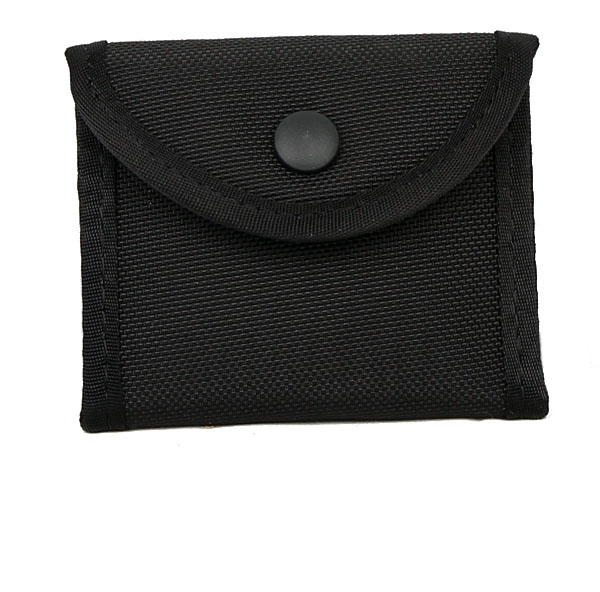 Gould & Goodrich 2 Pocket Glove Case - NYLON