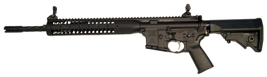 LWRC M6A2 14.7