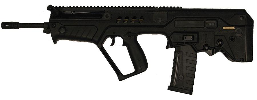 IWI TAVOR SAR Rifle, 16