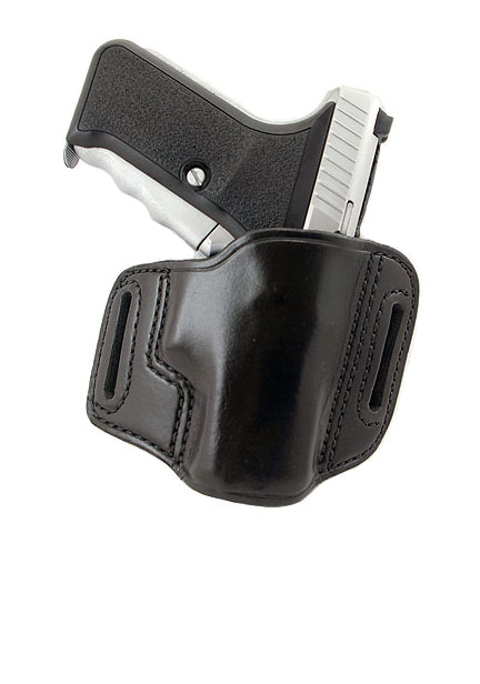 Don Hume H721OT Black, Right Hand, Heckler & Koch P7, PSP