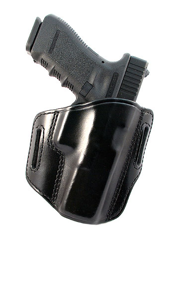 Don Hume H721OT Black, Right Hand, GLOCK 17, 22, 31