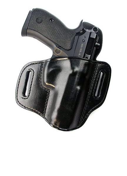 Don Hume H721OT Black, Right Hand, CZ-75 Compact, PCR, P-01