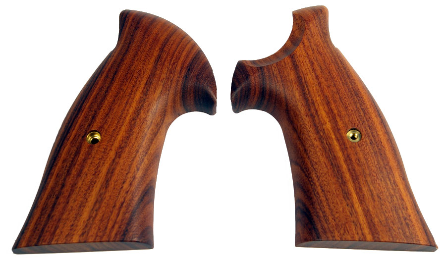 Ahrends S&W, N Frame, RD to SQ Butt, Moradillo - RETRO TARGET - OILED