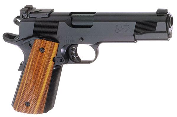 Les Baer Custom Premier II Super Tac, 5