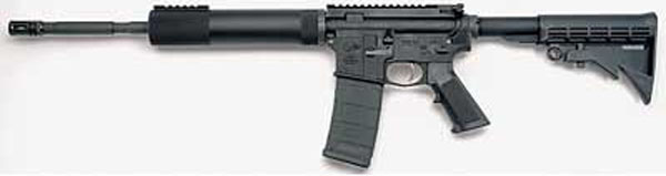 Colt LE6900 Light M4 Carbine - .223/5.56