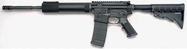 Colt Le6900 Light M4 Carbine 223556 Top Gun Supply