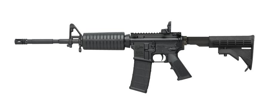 Colt LE6920 M4 Carbine - .223/5.56