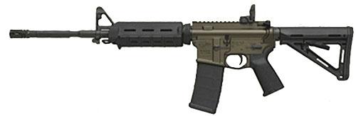 Colt LE6920 M4 Law Enforcement Carbine - .223/5.56mm TALO