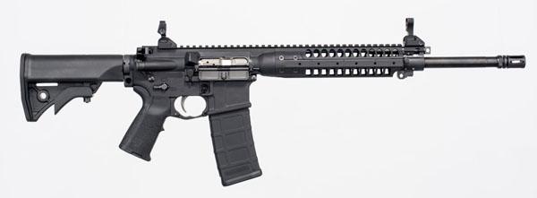 LWRC M6A2 Individual Carbine, 5.56 X 45mm, 14.7
