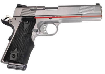 Crimson Trace Laser Grips - 1911 Full Size Gov't and Commander