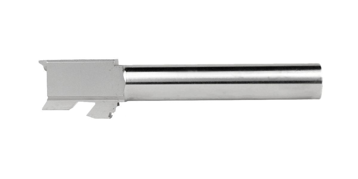 Lone Wolf Replacement Barrel - G27 .40S&W