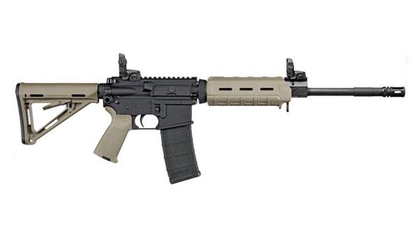 Sig Sauer M400 Enhanced Carbine, 300 Blackout - FDE