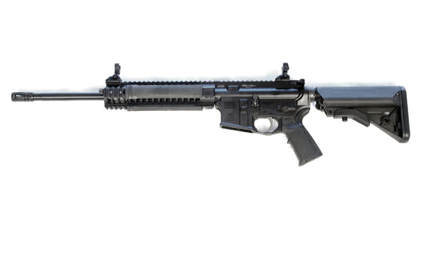 LWRC M6A2 Carbine 16