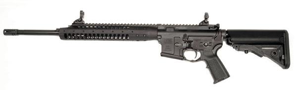 LWRC M6A5 DMR 18