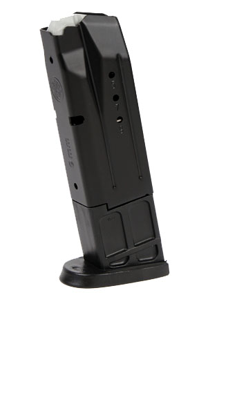 Smith & Wesson M&P 9mm 10RD magazine