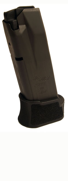 Sig Sauer P224 .40/.357 12RD Extended Magazine