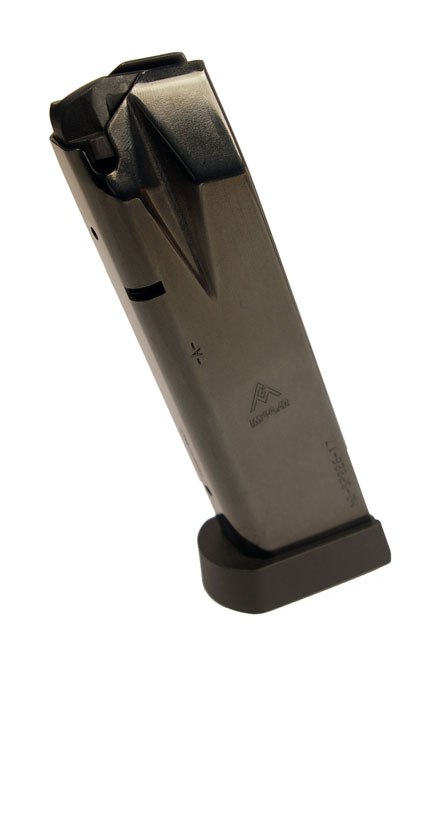 Sig Sauer P226 X-Five 9mm 19RD Magazine - Black Base Plate
