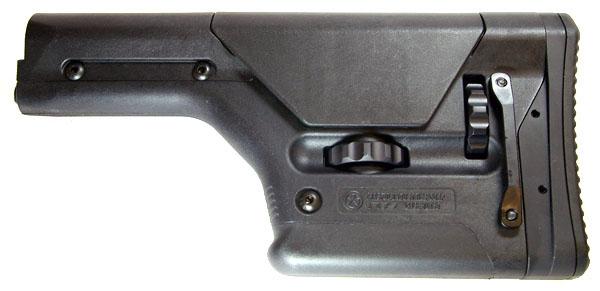 Magpul Precision Rifle Stock Gen 2 - PRS - BLACK