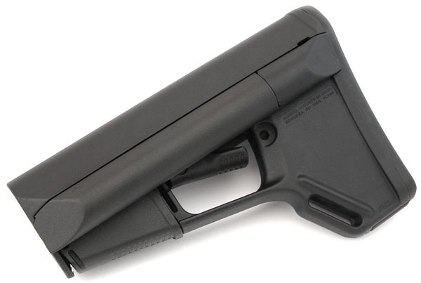Magpul ACS Adaptable Carbine Storage Stock - COMMERCIAL - BLACK