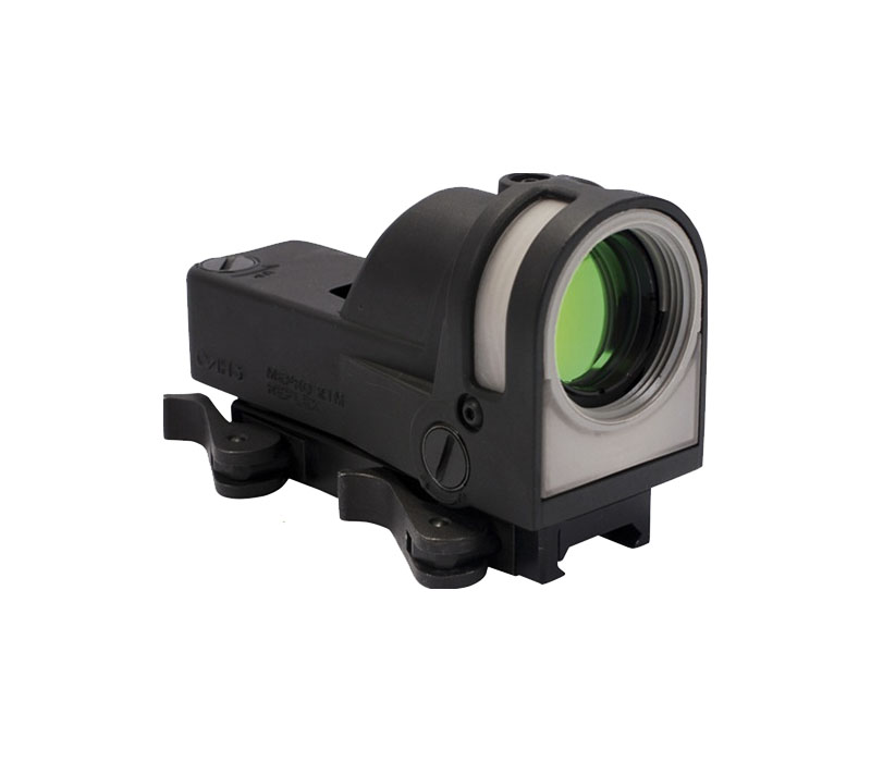 Meprolight M21 Reflex Sight - 4.3MOA Reticle