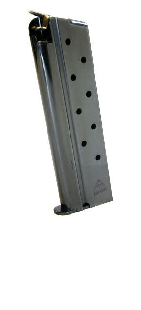 Mec-Gar 1911 Govt 10mm 8rd - BLUE