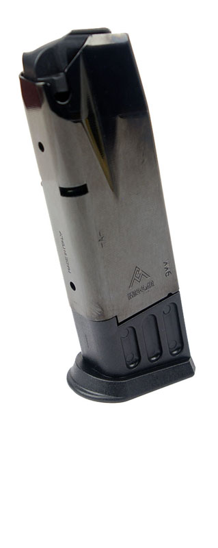 Mec-Gar P228/229 9mm 10rd magazine- BLUE
