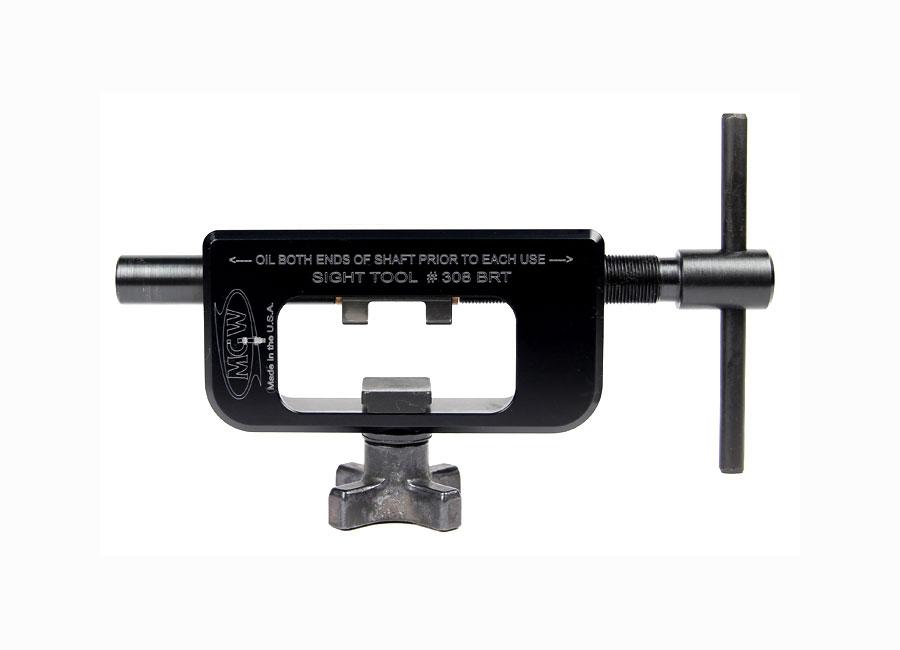 Sight adjust/install tool - BERETTA/TAURUS