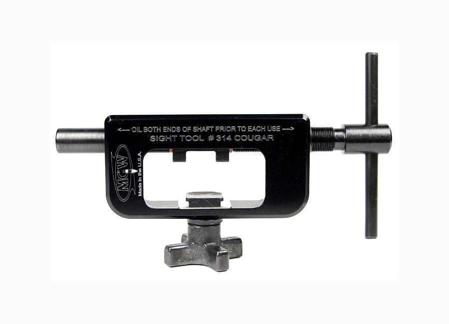 Sight adjust/install tool - BERETTA 8000, COUGAR