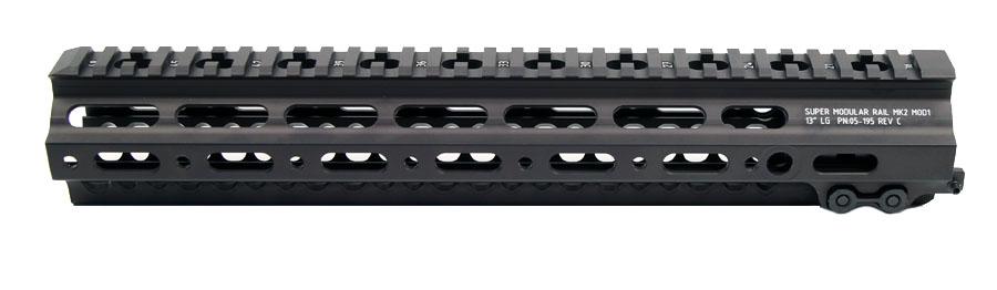 Geissele SMR MK2 MOD 1 Rail - 13