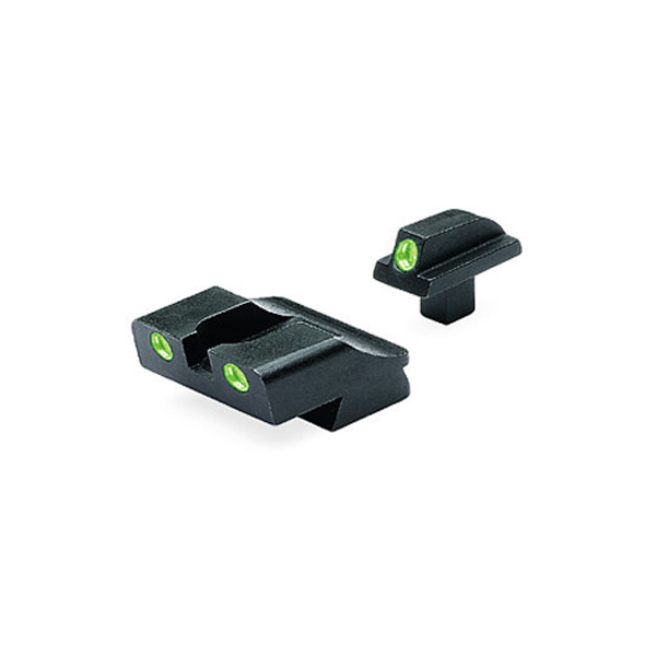 Meprolight Tru-Dot Tritium Night Sights - COLT GOVT/COMMANDER