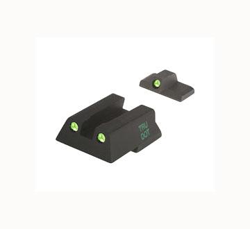 Meprolight Tru-Dot Tritium Night Sights - HK45, HK45 Compact, P30