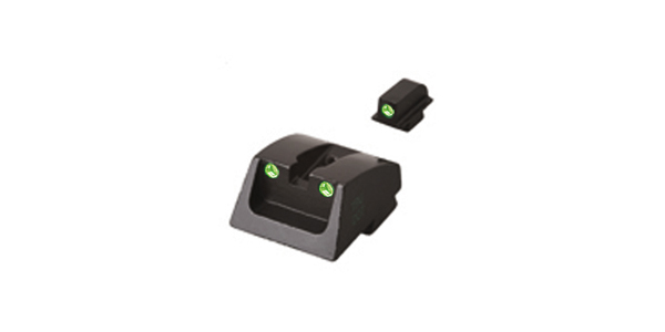 Meprolight Tru-Dot Tritium Night Sights - PARA ORDNANCE LDA