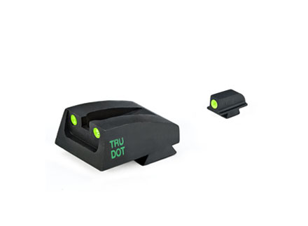 Meprolight Tru-Dot Tritium Night Sights - PARA ORDNANCE LDA - POST 2007