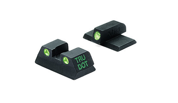 Meprolight Tru-Dot Tritium Night Sights - KAHR SERIES II